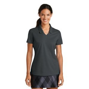 Nike� Golf Ladies' Dri-Fit Micro Pique Sport Shirt